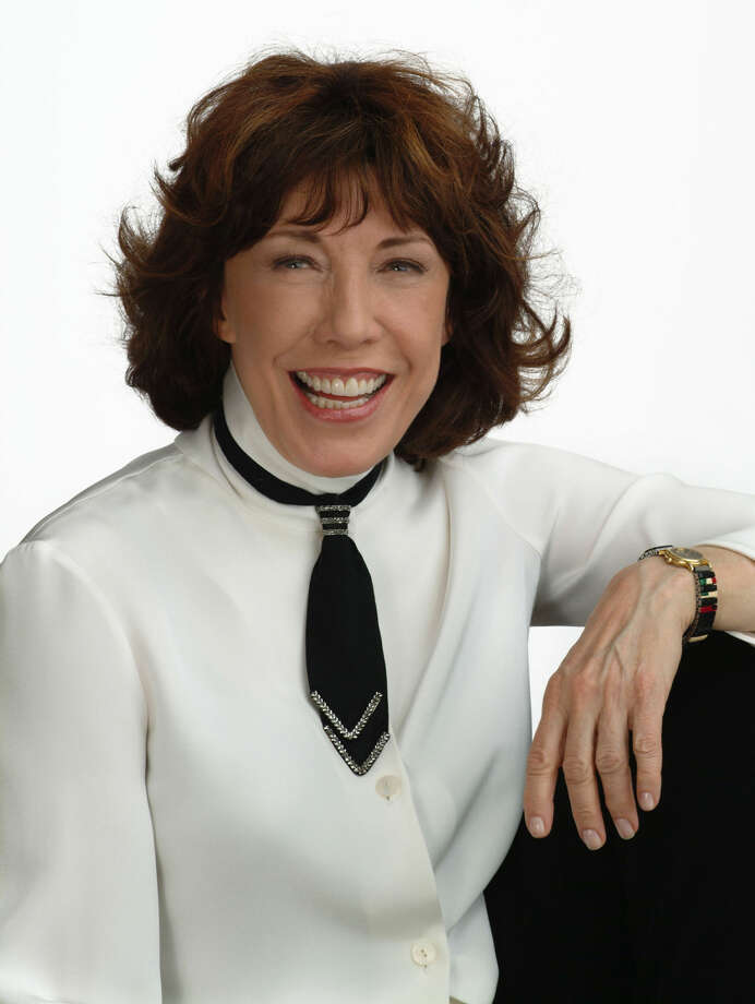 Lily Tomlin comes to The Grand in Galveston May 9