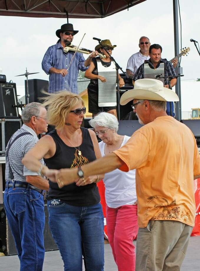 Tomball's festival program drew more than 51,000 visitors to the City in 2014. Photo: City Of Tomball