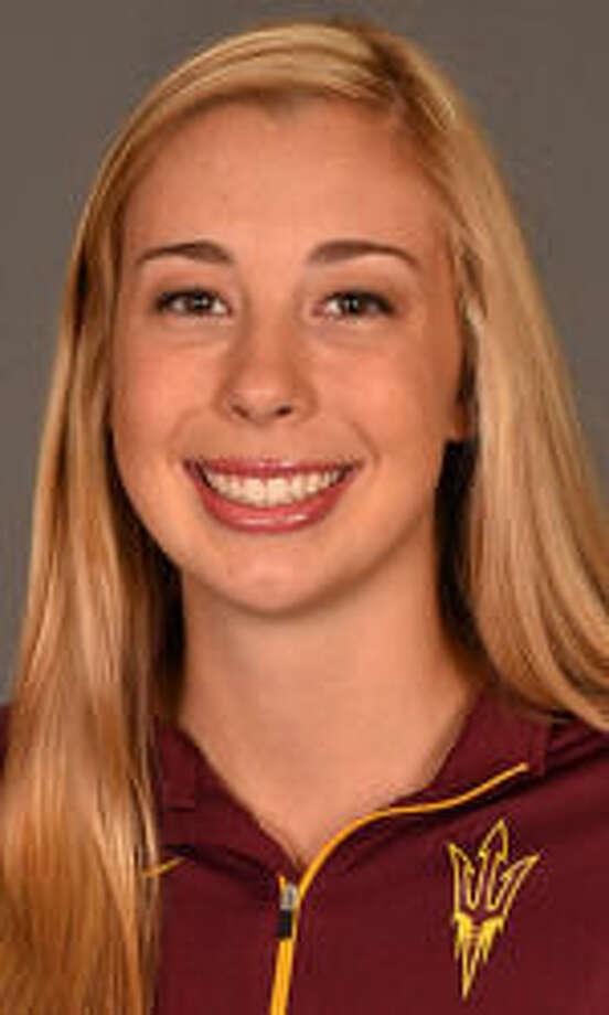 Nicole Iademarco will transfer to Rice University to play basketball.