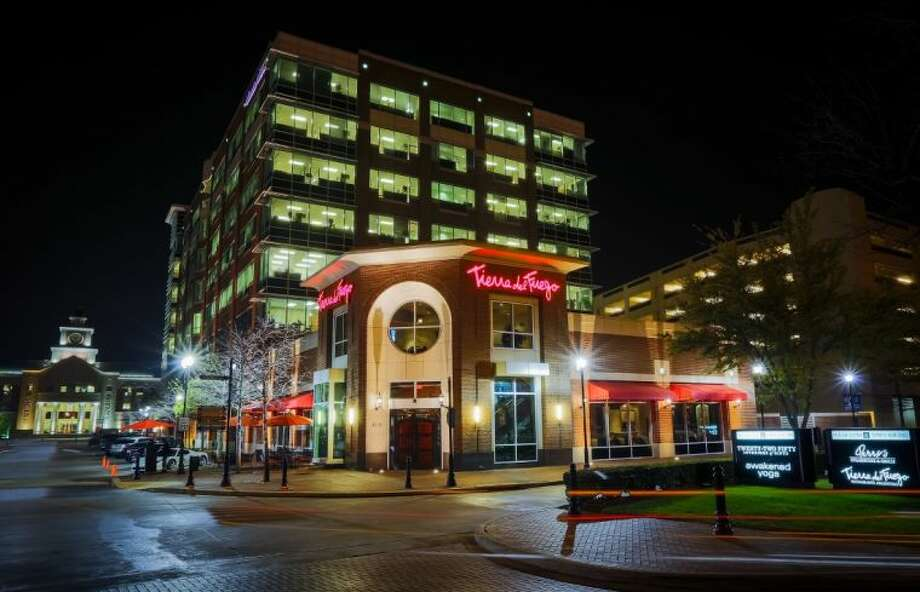 The newly opened Argentinian restaraunt Tierra del Feugo in Sugar Land Town Square. Photo: Submitted Photo