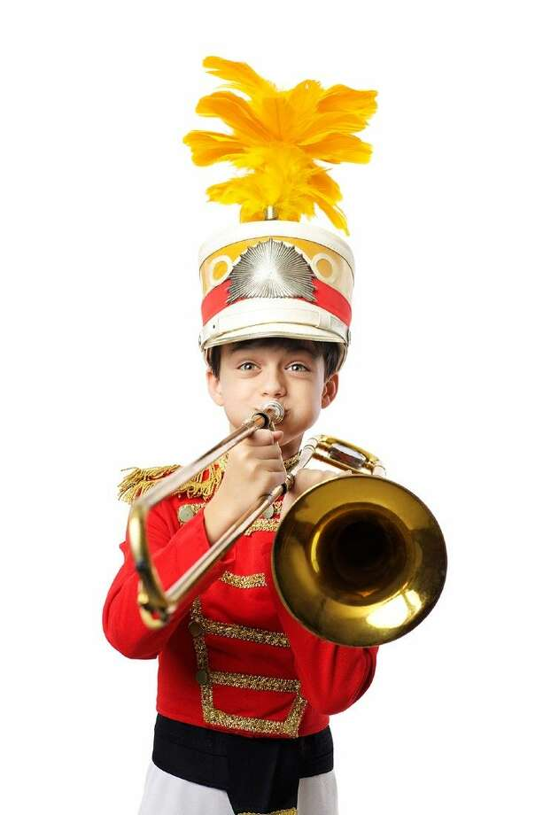 "Theatre Under The Stars (TUTS) presents the family favorite production of ""The Music Man"" featuring an unforgettable cast! The show runs May 5-17 at The Hobby Center's Sarofim Hall."