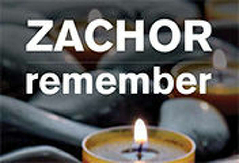 Holocaust Museum Houston will sponsor a citywide commemoration of Yom HaShoah on Sunday, April 19, 2015, in remembrance of the 6 million Jews who died during the Nazi atrocities of the Holocaust during World War II.
