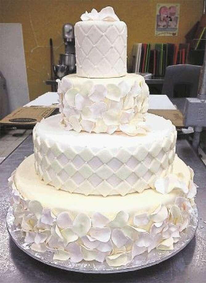 Wedding Cakes Corpus Christi Inspirational Simply Charming Cake Schertz Tx Weddingwire Bakers In Waco Texas