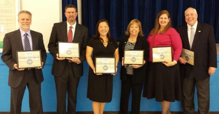 Children at Risk ranks five FBISD schools as part of Top 10