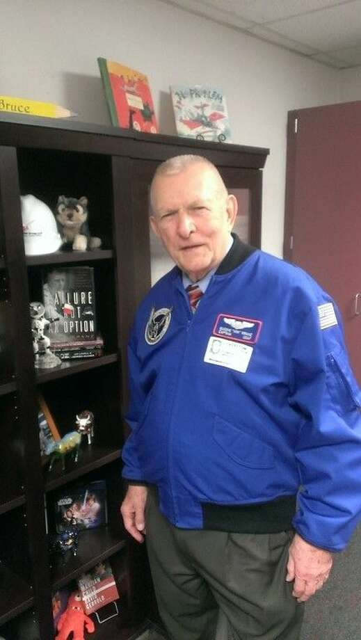"Eugene Francis ""Gene"" Kranz is a retired NASA Flight Director and manager.  >>NASA's Mission Control from Gemini-era to present day"