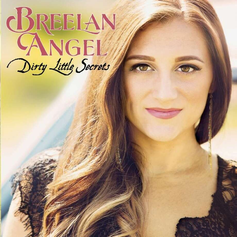 Crosby native Breelan Angel will perform at this year's Crosby Fair & Rodeo June 6-14, 2014.