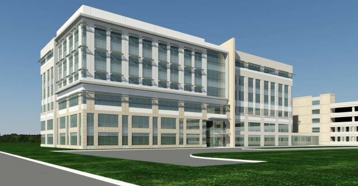 Freeway Properties has broken ground on the six-story, 151,000-square-foot Katy Ranch Offices Phase I, the first mid-rise office building to be built west of the Grand Parkway in Katy.
