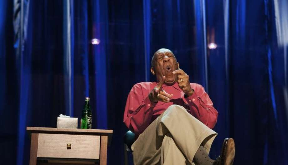 Cosby has captivated generations of fans with his comedy routines, on his iconic albums and in his best-selling books such as Fatherhood and the groundbreaking The Cosby Show.