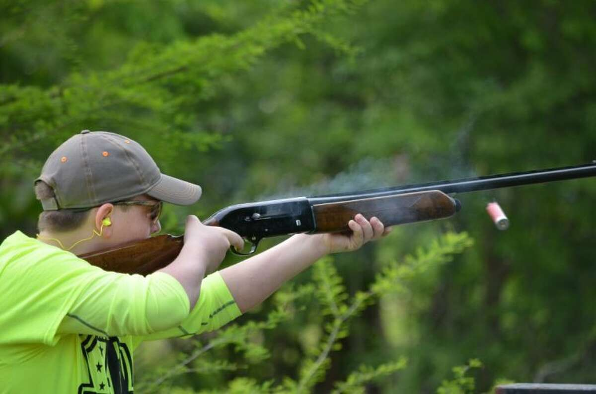 In 2014, the Humble 4-H chapter expanded its disciplines to include shooting sports. The chapter decided to start with a shotgun team.