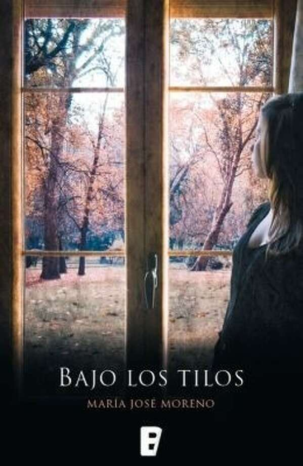 """Bajo los tilos"" by María José Moreno the June selection of the Amiga Book Club, a discussion group for Spanish-speaking readers at First Colony Library. Photo: Fort Bend County Libraries"