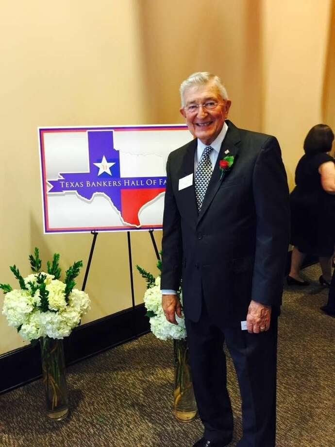 "Charles T. ""Chuck"" Doyle, chairman emeritus/founding director of the board of Texas First Bank, has been selected for inclusion in the 2015 Texas Bankers Hall of Fame."