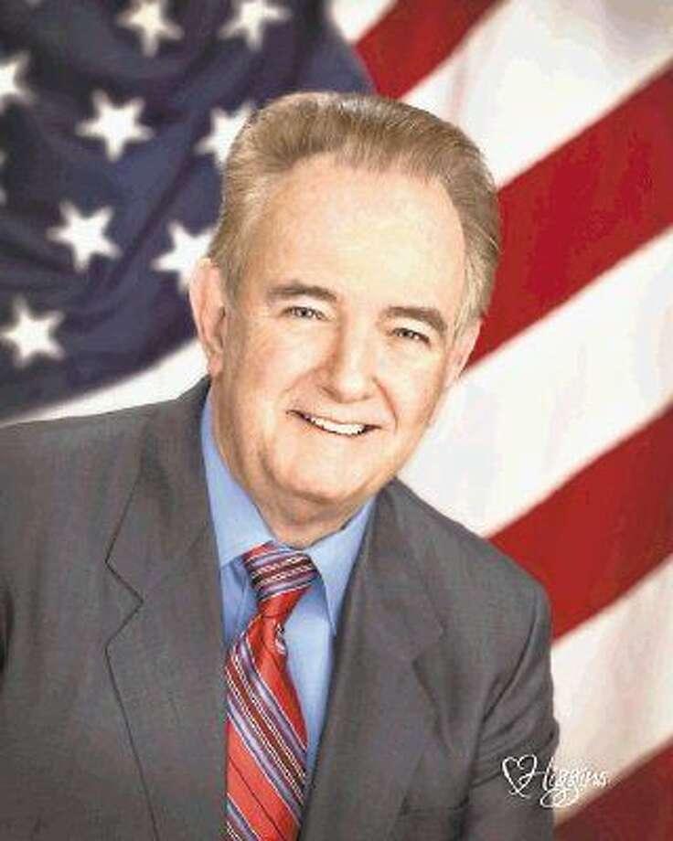 Mayor Johnny Isbell