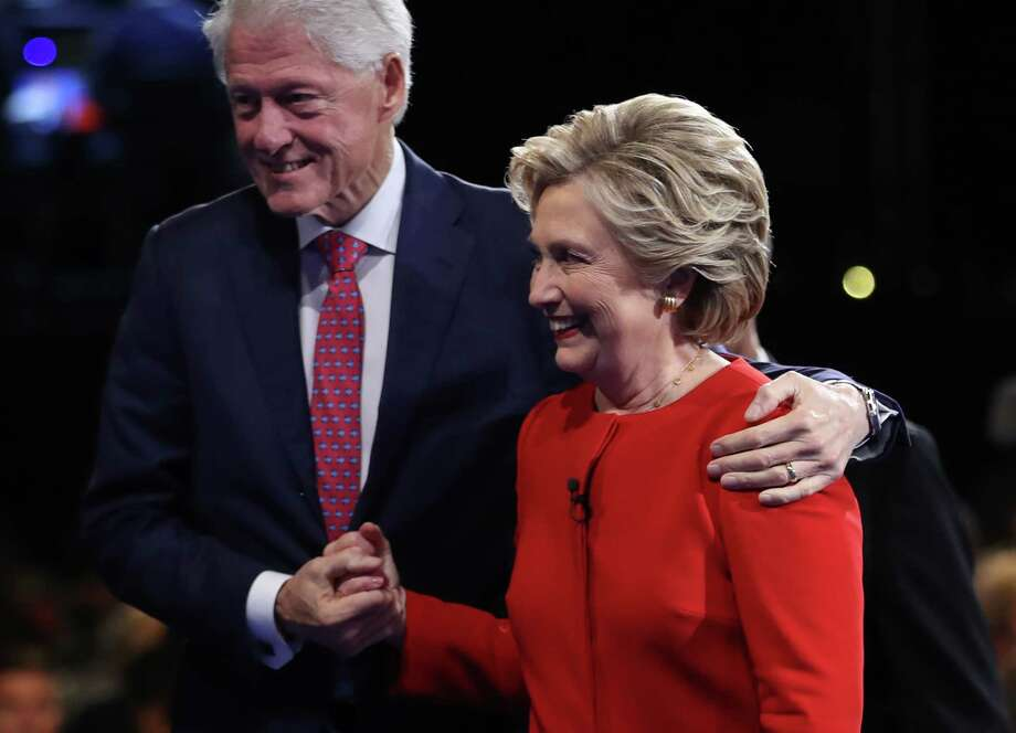 Bill Clinton To Make Trio Of Conn Stops For Hillary
