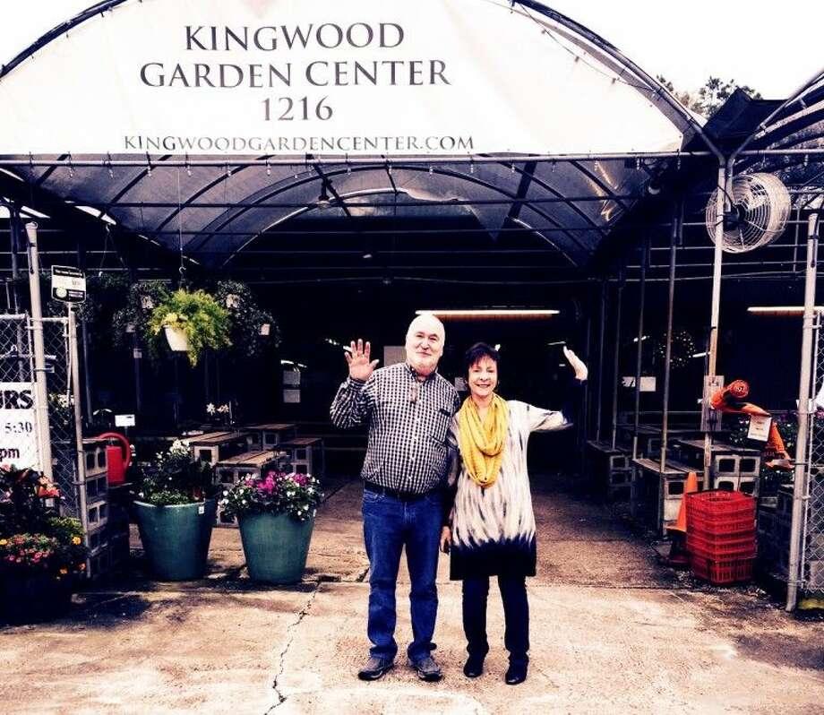 Longtime Kingwood Garden Center Owners Announce Retirement Houston