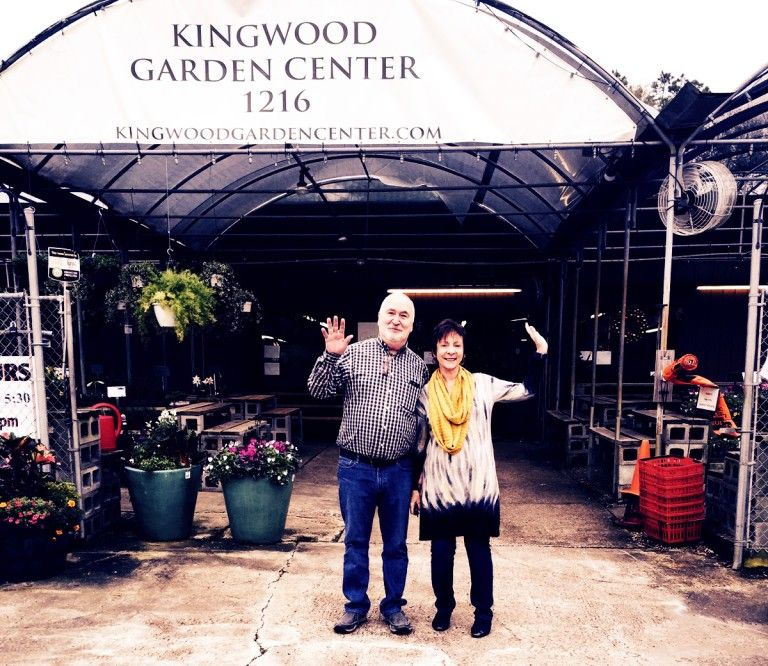Longtime kingwood garden center owners announce retirement houston chronicle Houston garden centers houston tx