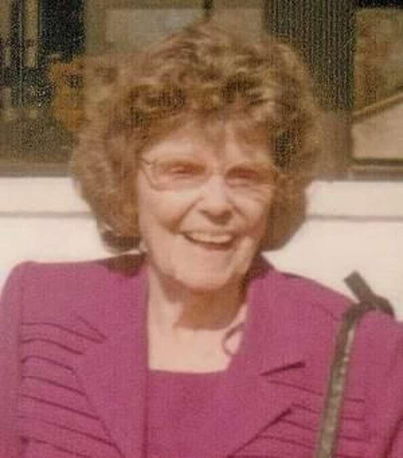 Bailey, Virginia Bernice