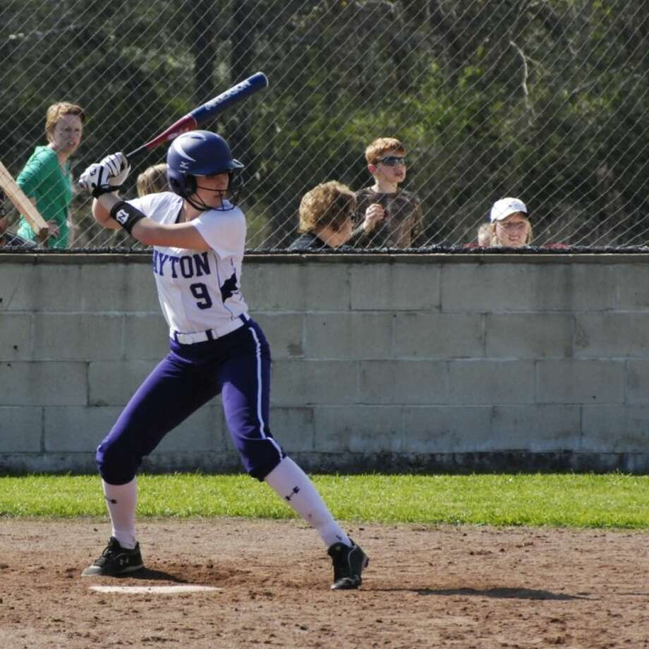 Presley Bell has been selected by the Texas Girls Coaches Association for their All-State Team. Photo: CASEY STINNETT