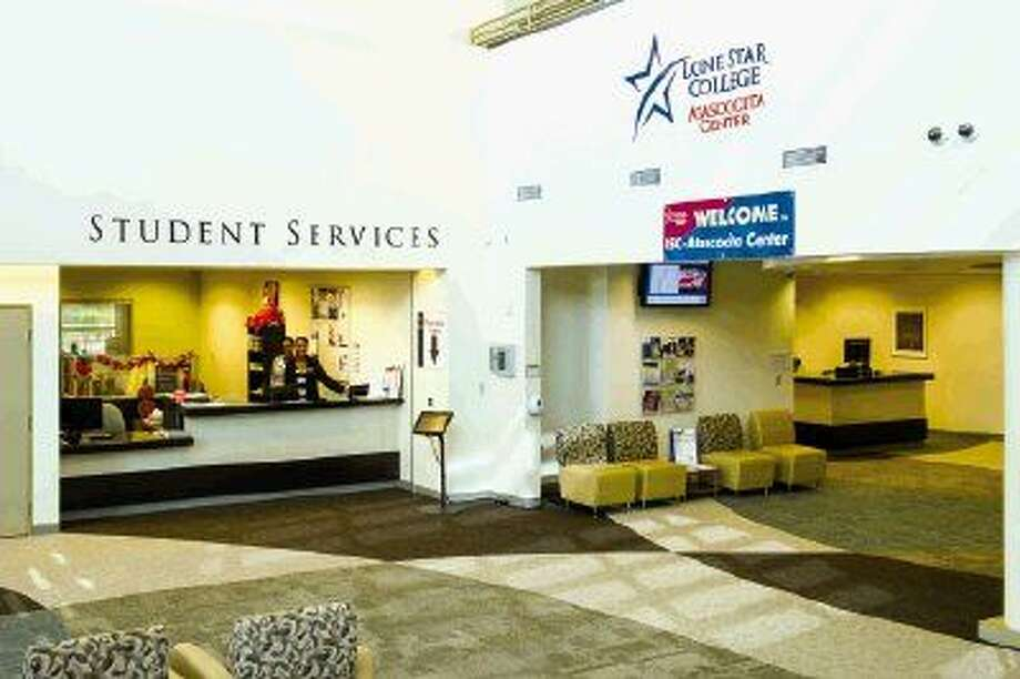 Lone Star College-Atascocita Center's Open House is Tuesday, May 19 from 5-7 p.m. For more information, call 832-775-0800.
