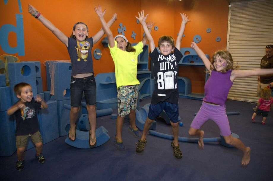 The Woodlands Children's Museum will celebrate going back to school - with one last, big summertime bash.