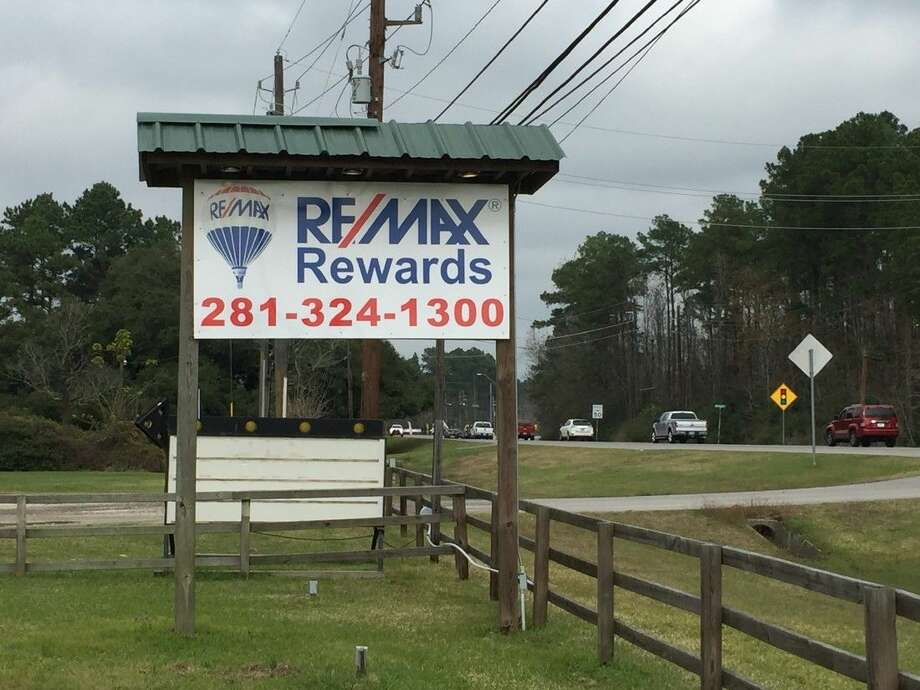 To meet growing real estate needs in the Huffman area, RE-MAX Rewards recently opened a second office along FM 2100 in Huffman.