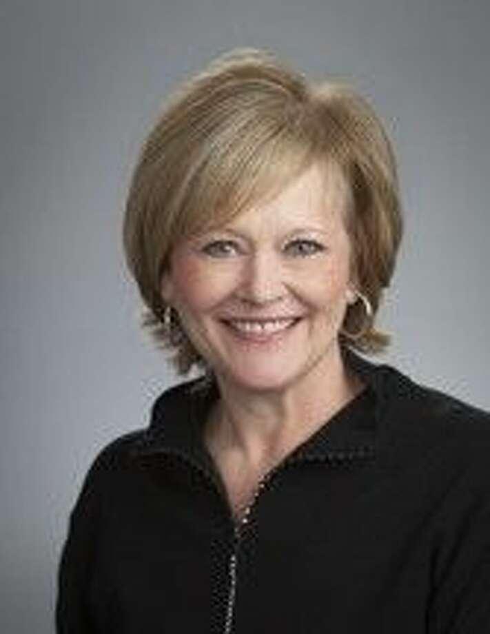Nancy Shortsleeve for the Spirit of the Chamber Award