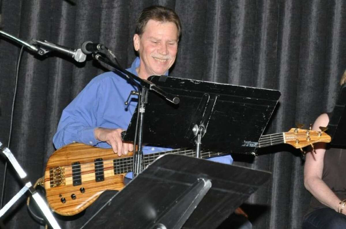 Bass Guitarist Lynn Owens is a man of many talents. His highly emotional presentation of