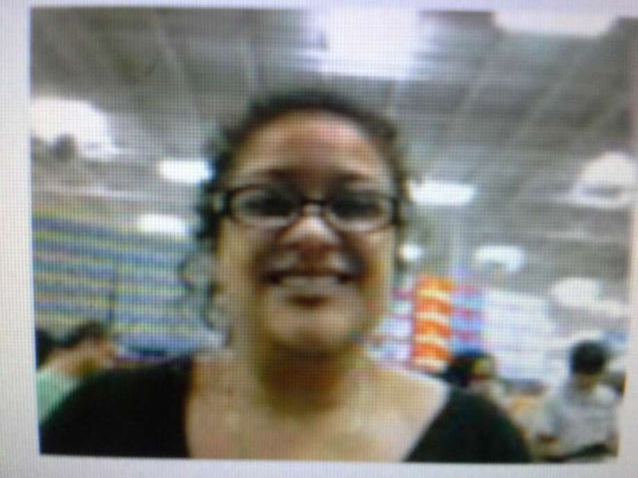 The woman being sought in connection with the identity theft of a Katy woman, who charged almost 5,000 to local retailers with cards under the victim's name. Photo: Image Courtest FBCSO