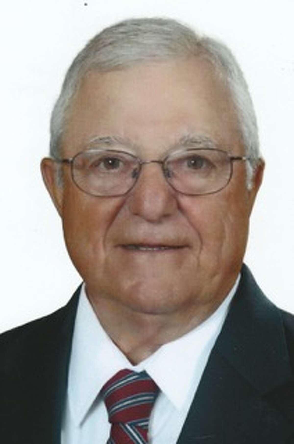 Patrick D. Spinola