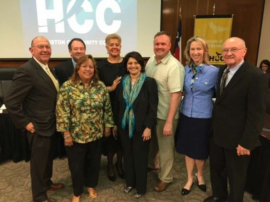 Hcc Confirms Carolyn Evans Shabazz As Trustee For District