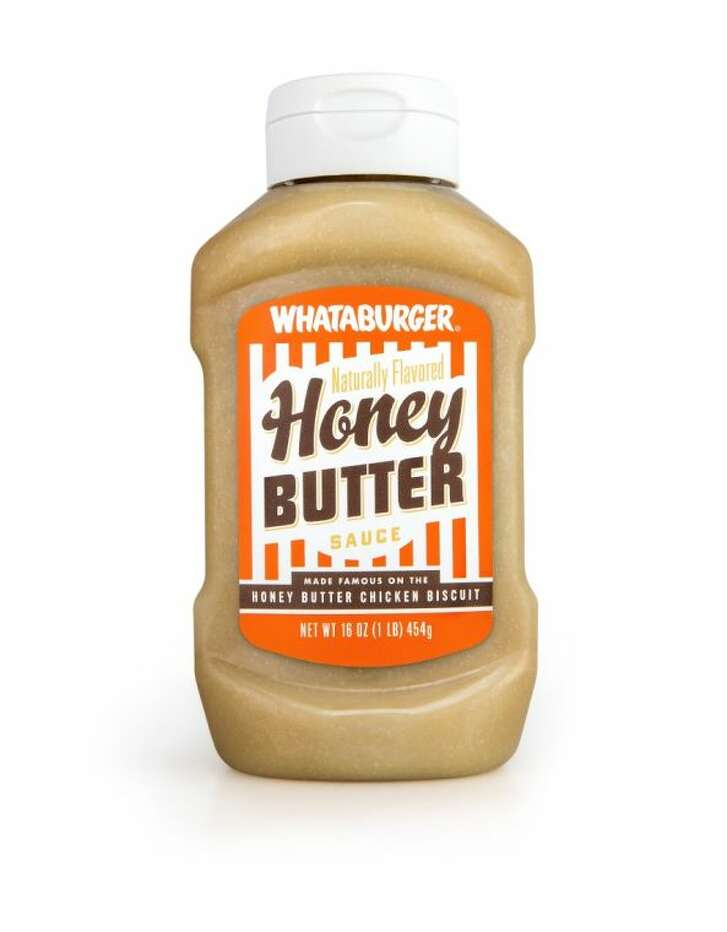 Based on its growing popularity and strong customer demand, Whataburger and H-E-B announced today Whataburger's Honey Butter and Premium Pork Sausage are now available at H-E-B and Central Market stores in Texas.