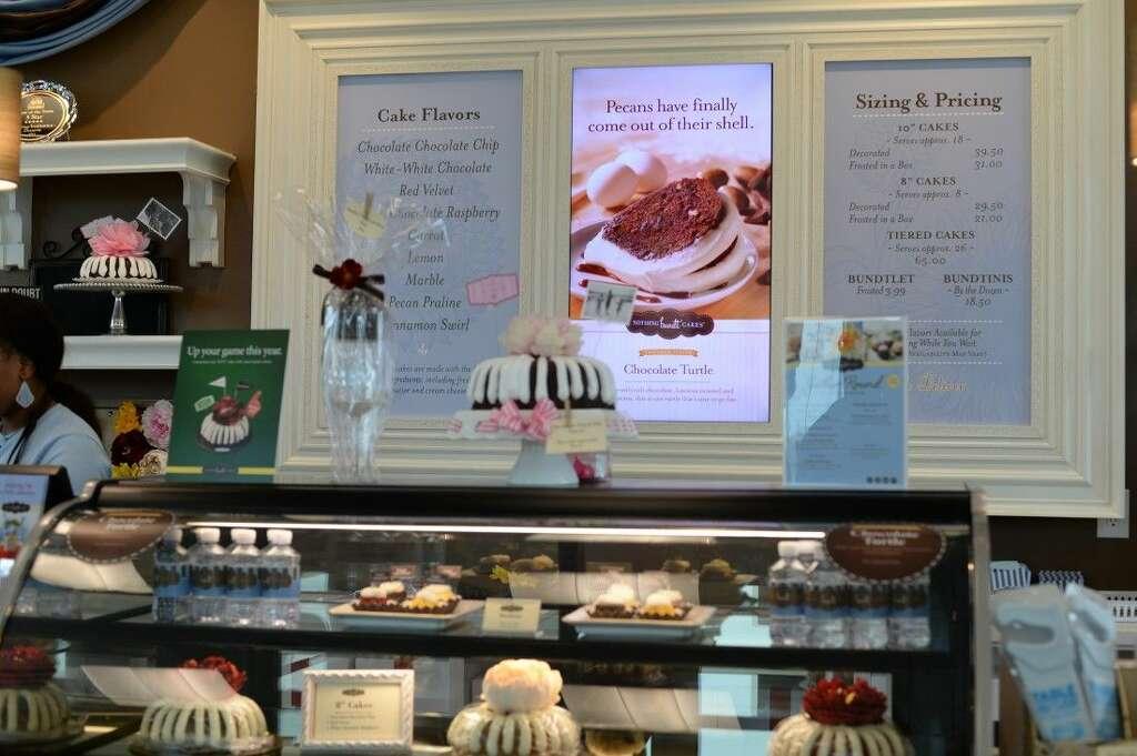Nothing Bundt Cakes opens in Pasadena Houston Chronicle