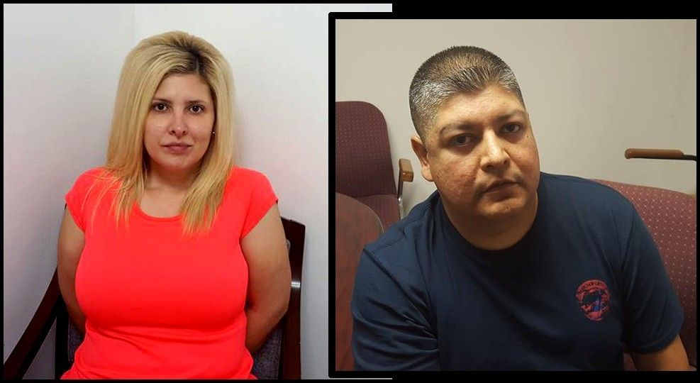 Pasadena Tx Weather Radar >> Pasadena couple arrested after $390K worth of cocaine allegedly found hidden in car - Houston ...