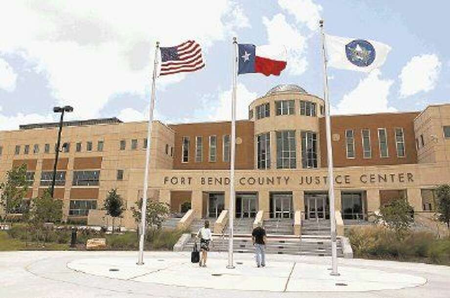 The Fort Bend County Justice Center, opened in 2011, would be expanded under the bond proposal. Offices for the district attorney, county clerk and district clerk would be constructed and those departments current offices in the building would be converted into courts. Photo: Photo By Alan Warren