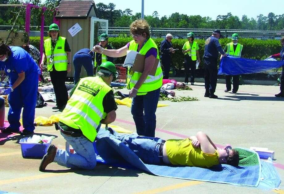 Emergency Preparedness Fair set for May 30 - Houston Chronicle