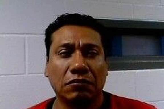 Another defendant - Alfonso Diaz-Juarez aka Ponco or El Grenas, a 45-year-old Mexican national - is a fugitive and a warrant remains outstanding for his arrest. Anyone with information about his whereabouts is asked to contact the FBI at 713-693-5000.
