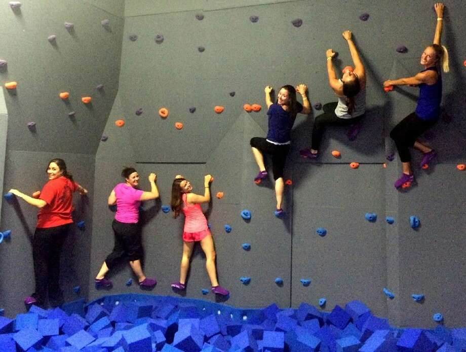 Altitude Trampoline Park Bringing High Flying Fun To Katy