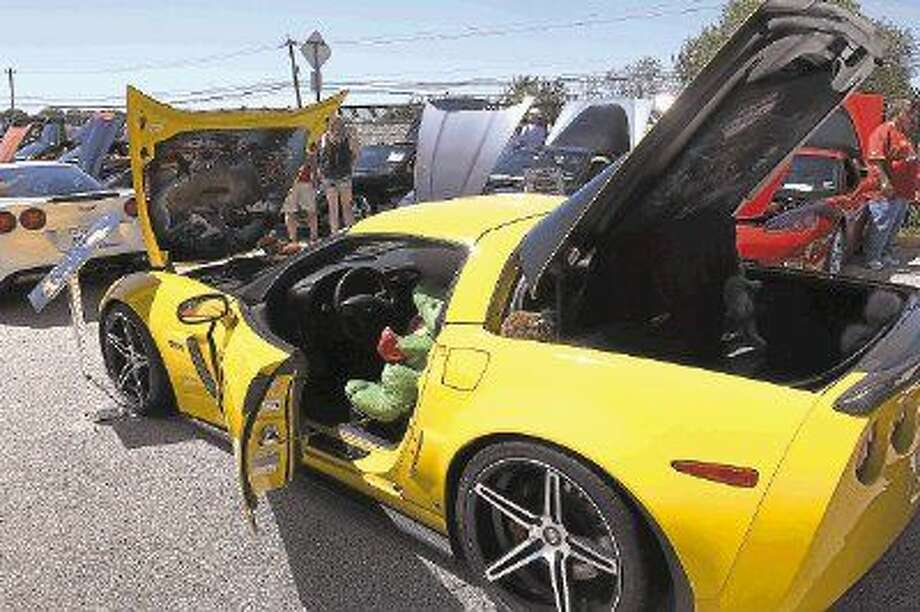 this weekend corvette world houston brings the 1st annual corvettes. Cars Review. Best American Auto & Cars Review