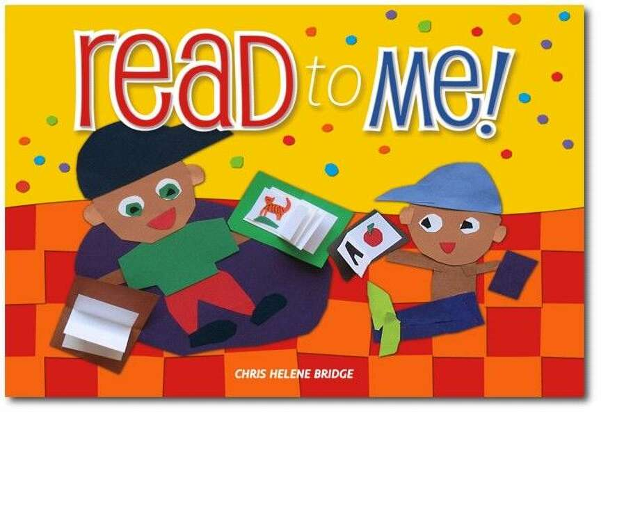 """Read to Me!"" promotes literacy in children and literacy awareness in parents."