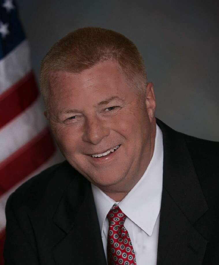 Carl Gustafson is a Friendswood City Council member who chairs the Galveston County GOP.