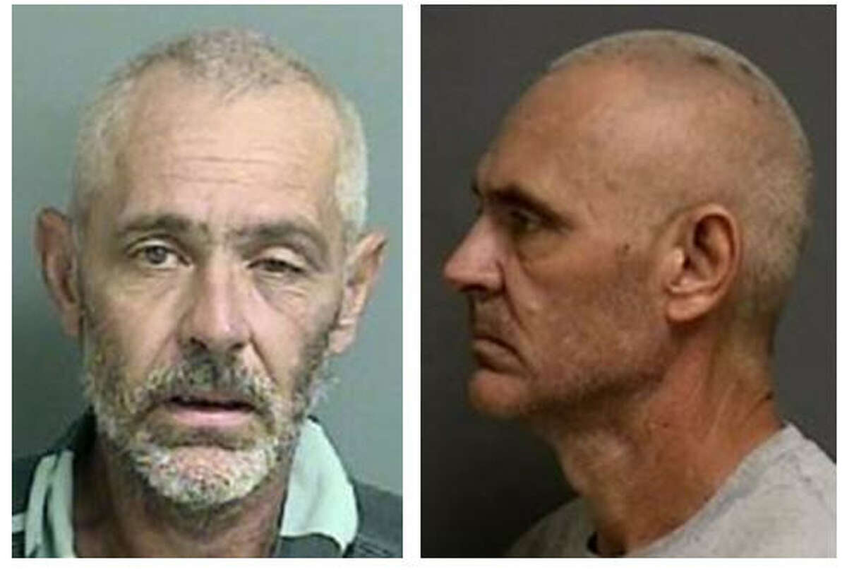 Kevin Wayne Matthews, 49, who was taken into custody on Wednesday, is a suspected member of the Aryan Brotherhood of Texas. Keep clicking to learn more about the notorious group.