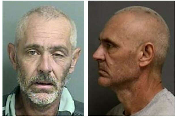 The Texas Department of Public Safety has added Kevin Wayne Matthews, a 49-year-old member of the Aryan Brotherhood of Texas, to its Texas 10 Most Wanted Fugitives List. (Texas Department of Public Safety)