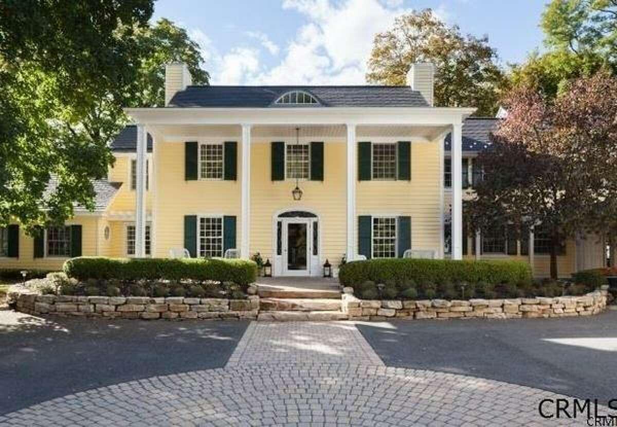 $1,795,000 . 12 Cherry Tree Rd., Colonie, NY 12211. View listing.