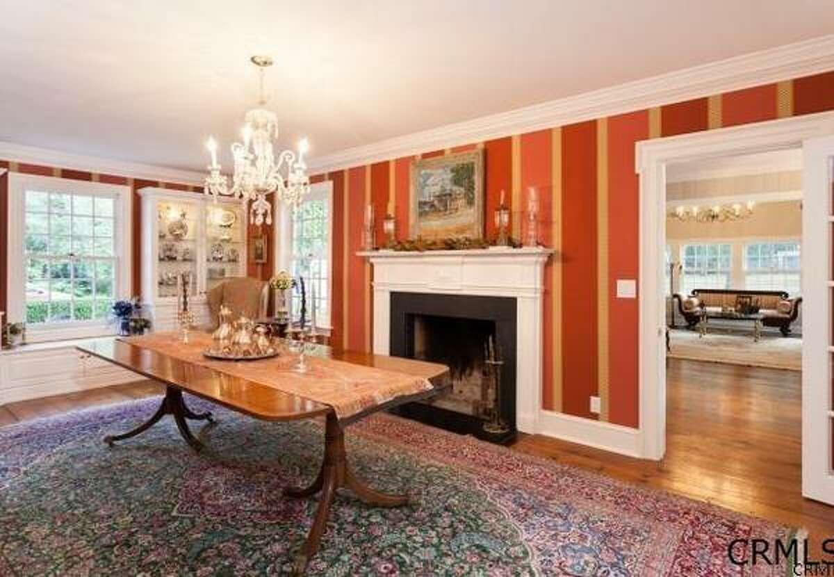 $1,795,000 . 12 Cherry Tree Rd., Colonie, NY 12211.View listing.