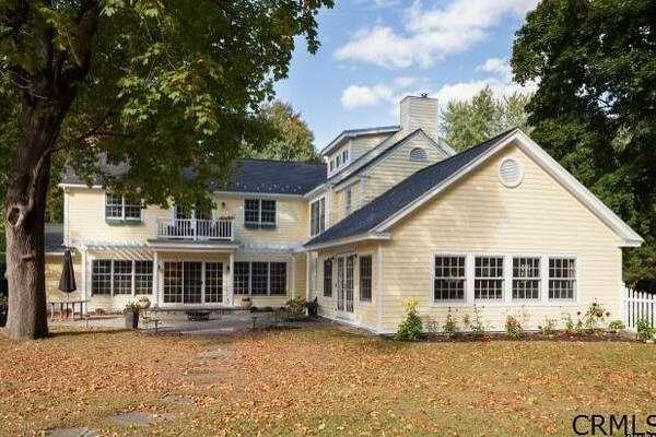 $1,795,000. 12 Cherry Tree Rd., Colonie, NY 12211. View listing.