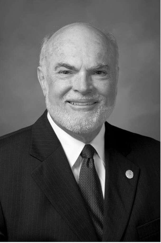 Sen. Robert Nichols, Texas Senate Dist. 3 Photo: Submitted Image