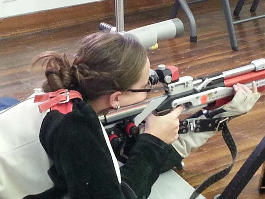 The group is part of a local chapter of the larger national association called the Youth Shooting Sports Alliance, a program for eight- to 18-year-olds designed to teach the younger generations about firearms.