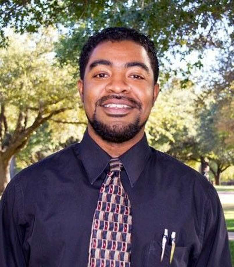Dr. Quentin Wright was recently name the new Vice President of Instruction.