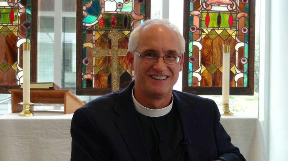 The Rev. Dr. Clay Lein has accepted the call as fifth rector of St. John the Divine in River Oaks.