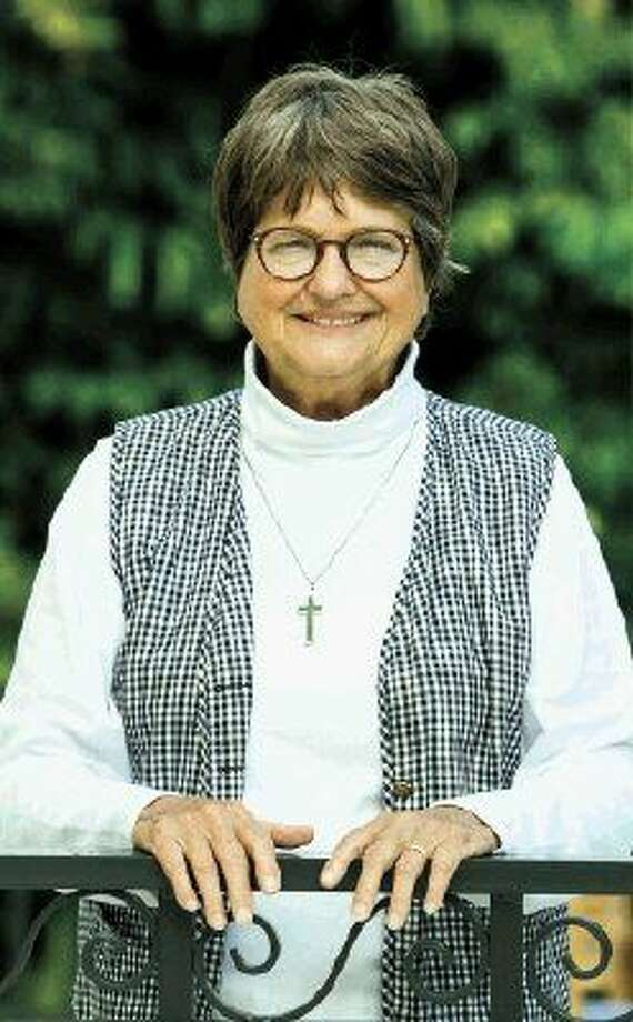 Sister Helen Prejean will speak on her experiences with the death penalty and her recent visit with Pope Francis at Lone Star College-Kingwood on March 1 at 7 p.m. in the Student Conference Center (SCC). Photo: Scott Langley