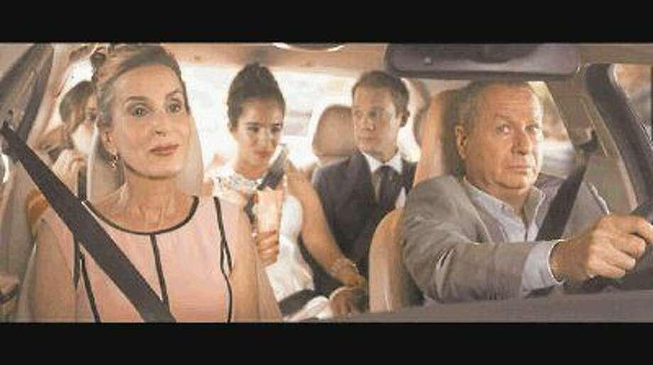 Hill Start kicks off the Summer Israeli Film Series on June 17.